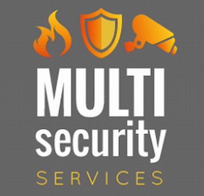 Multi Security Services Logo